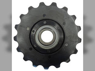Corn Head, Gathering Chain, Idler Sprocket