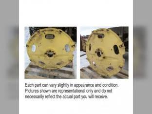 Used Rear Cast Wheel John Deere 50 60 A4378R