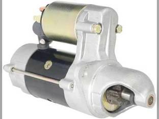 Starter - Hitachi Style (18309) Hitachi Kawasaki John Deere AMT600 AM120843 21163-2106 21163-2112 316611-8310-BA 21163-2057