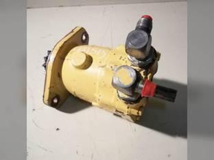 Used Transmission Drive Hydraulic Motor New Holland L455 L451 L454 L452 609046 John Deere 575 570 MG609046