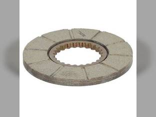 Brake Disc Oliver 500 1365 70277355 Minneapolis Moline M670 M604 M670 Super M5 M504 M602