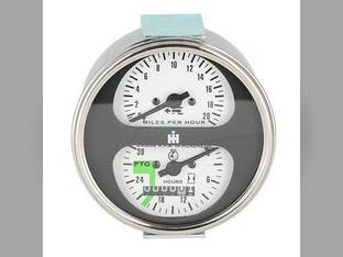 Tachometer Gauge International 826 544 Hydro 70 1026 Hydro 100 666 Hydro 86 1066 966 656 402033R1