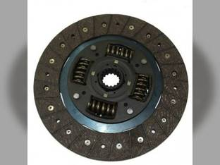 Clutch Disc New Holland TC40 TC35 TC35A Case IH D40 D35
