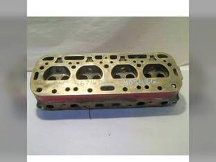 Used Cylinder Head International A B Super A