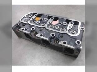Used Cylinder Head Massey Ferguson 1250 1433V 3607504M91