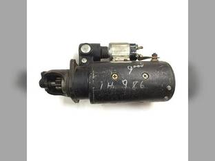 Used Starter International 886 4186 1586 1086 3688 3288 3088 986 1486 1113432