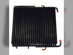Oil Cooler - Hydraulic John Deere 410C 410C 410B 410B 510B 510B 510C 510C AT69015