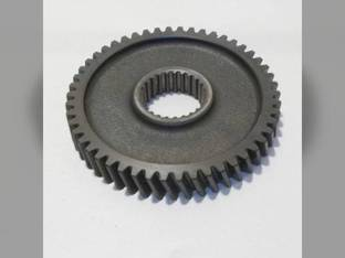 Used Reduction Shaft Gear John Deere 5220 5715 5200 5725 5320 5520 5400 5415 5410 5076EL 5090E 5425 5425N 5300 5076E 5615 5500 5625 5082E 5415H 5210 5715HC 5510 5090EH 5090EL 5420 5310 R113833