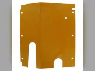 Lower Dash Side Support Panel - Left International Cub 404829R1