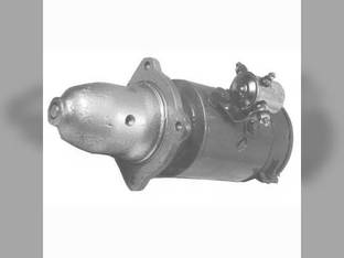 Remanufactured Starter - Delco Style (4468) International 350 W450 450 A440461Z