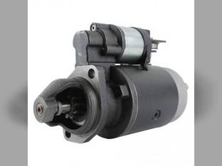 Starter - Hitachi Style (17331) Ford 1700 1500 2110 1900 1910 1000 CL45 1600 CL55 SBA185086050