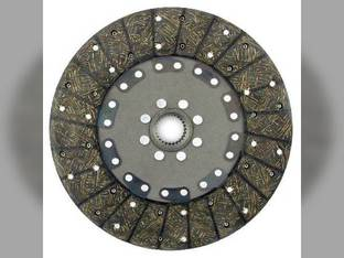 Clutch Disc Ford 5600 5200 5900 5340 5100 7410 5610 7610 6700 5700 7710 5000 6610 7800 6410 7700 7100 6710 5190 7600 6600 7200 6810 5110 7000 D2NN7550A