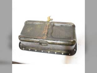 Used Engine Oil Pan Caterpillar 226 228 247 216 287 248 252 267 277 242 236 3034 257 246 232 262 202-0919