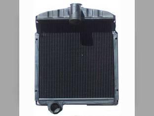 Radiator International C 354875R93