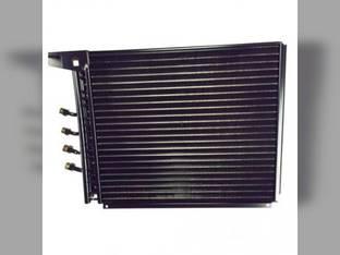Dual Oil Cooler John Deere 9860 CTS 9650 9640 9760 9550 9660 9680 9750 AH168468