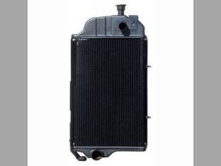 Radiator John Deere 2440 2640 AR90947