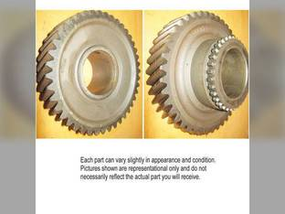 Used 2nd & 5th Gear John Deere 4000 4020 4230 R33369