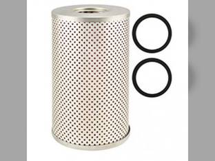 Filter - Hydraulic Element Heavy Duty BP207 HD Massey Ferguson 2200 Versatile White 2-85 2-105 Case Bobcat Oliver 1755 1750 1855 Minneapolis Moline John Deere Owatonna New Holland Steiger Mustang
