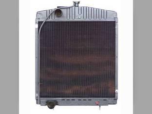 Radiator Case 2390 2594 2394 3294 2590 A147140 Case IH 3394 2394 3594 2594 A147140
