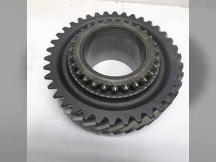 Used Pinion Shaft Gear - 1st & 5th John Deere 3120 2840 3130 3030 L28646