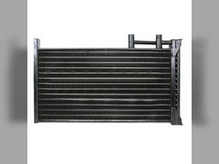 Oil Cooler - Hydrostatic Drive John Deere 6622 6620 7700 6600 8820 7720 6602 AH98812