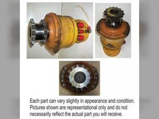 Used Hydraulic Drive Motor Gehl 4835 4635 133966