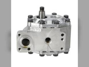 Hydraulic Gear Pump - Dynamatic Case IH 695 685 595 895 995 495 4230 4240 395 4210 3230 3220 CX100 CX90 International 885 Hydro 100 784 684 674 2400A 2500A 464 484 485 454 385 585 584 574 McCormick