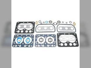 Head Gasket Set Minneapolis Moline M604 M504 M602 M670 Super M5 M670
