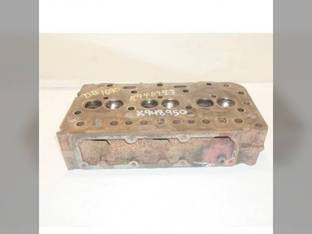 Used Cylinder Head Case 1594 1690