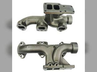 Exhaust Manifold Front International 6588 1460 3388 1566 915 1466 6788 1086 4366 1470 1480 6388 4186 3588 4386 4166 1066 1486 3788 1586 683564C91