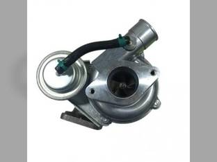 Turbocharger - Kubota V2003T 1J700-17010 Bobcat S175 S185 S205
