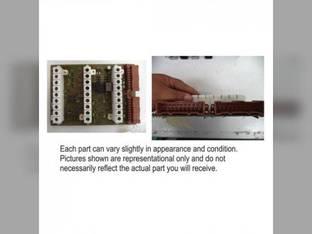 Used Electrinic Control Circuit Board John Deere 9500 9600 9500 SH 9400 AH136570