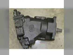 Used Hydrostatic Drive Motor New Holland TV140 TV145 47112143