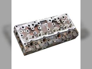 Used Cylinder Head Massey Ferguson 165 65 255