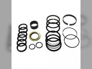 Hydraulic Seal Kit - Backhoe Crowd Cylinder John Deere 401 455 300 350 355 550 400 302 444 450 544 RE18755