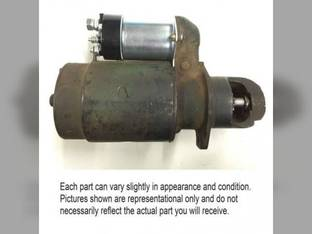 Used Starter - Delco Style (4326) John Deere 499 600 1010 95 99 215 2010 65 700 165 145 115 699 299 105 45 734 55 AT16311