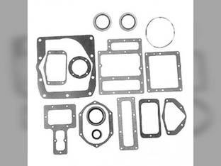 Torque Amplifier Gasket Kit International 350 2606 544 664 606 686 300 340 460 2544 2504 504 330 666 656 2656 8395915