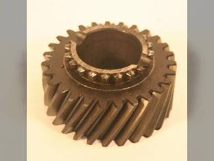 Used Pinion Shaft Gear - 4th & 8th John Deere 2130 2630 2640 L28665