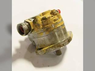 Used Single Gear Hydraulic Pump New Holland L425 L445 86584499