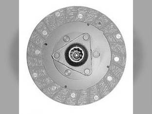 Remanufactured Clutch Disc CockShutt / CO OP 20