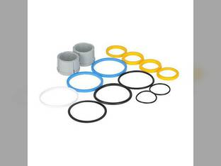 Steering Cylinder Seal Kit Ford 5640 5610 5900 6640 6610 7840 7810 7740 7610 EFPN3301A New Holland TS110 TS100 TS90 83949861