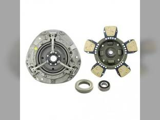 Remanufactured Clutch Kit Massey Ferguson 471 451 362 375 481 365 251XE 271 390 3697162M91