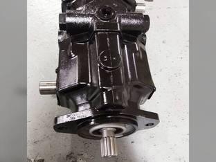 Used Hydraulic Pump - Tandem New Holland L555 L554 L553 276806 John Deere 675B 675 MG9605012