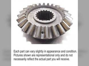 Used Differential Side Gear John Deere 4050 8450 4240 4010 4450 4230 7820 4250 7710 7800 7520 7700 7810 8640 8630 7600 4255 4455 4000 7720 4020 4430 8430 4040 4055 4440 7610 8440 8650 4320 4400 R63477