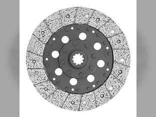 Remanufactured Clutch Disc New Holland TC34DA T2210 T2220 T1510 T1520 2035 1925 2030 Ford SBA320400620