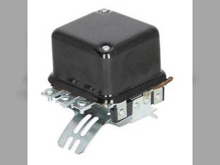 Voltage Regulator - 12 Volt - 3 Terminal Case 730 700 830 930 1060 1030 800 800 900 940 1010 A20792 International Cub 154 121579C1 Oliver 550 155035A John Deere 70 520 G 50 60 A 730 720 620 630 530