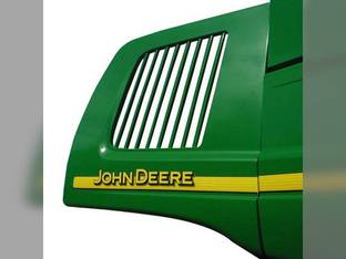 Used Gull Wing Door John Deere 9860 9650 9560 9880 9760 9660 9750 AH150943