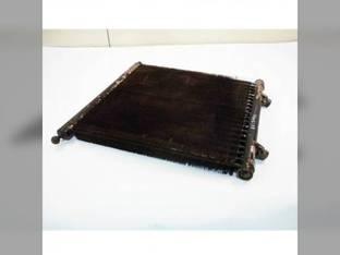 Used Oil Cooler - Standard John Deere 240 250 KV15440
