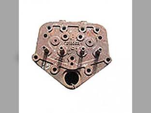 Remanufactured Cylinder Head John Deere B BO BNH BW BWH BN BR