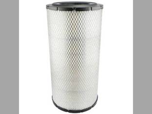 Filter Air Element with Radial Seal Outer RS3734 John Deere 540 700 700 544 544 544 444 444 444 New Holland Case IH McCormick Massey Ferguson Spra-Coupe AGCO Case Challenger / Caterpillar Caterpillar